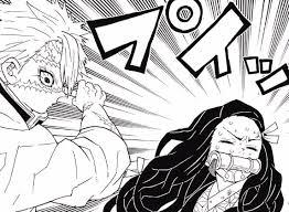 ジャンプ9号感想】鬼滅の刃 第47話「プイ」 | 超・ジャンプまとめ速報